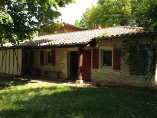 Traditional house - South of France - Mauvezin (Gers) vacation rentals