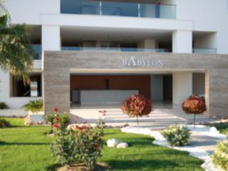 Babylon- luxury 2 bedroom apartment - Kumkoy vacation rentals