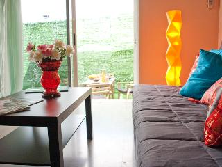 Beautiful Garden Apartment - independent entrance. - Glyfada vacation rentals