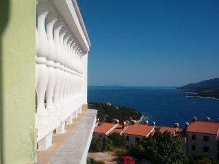 Apartment typ B4-6.1 *** sea view , 1st or 2nd fl. - Rabac vacation rentals