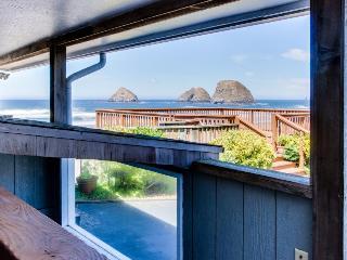 Tillamook Nook #2 - Oceanside vacation rentals