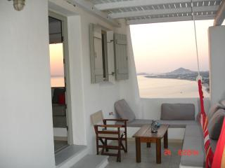 Nice Condo with Internet Access and A/C - Mikri Vigla vacation rentals