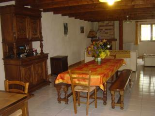Nice Gite with Internet Access and Wireless Internet - Cazillac vacation rentals