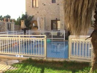 4 bedroom Villa with Internet Access in Prinos - Prinos vacation rentals