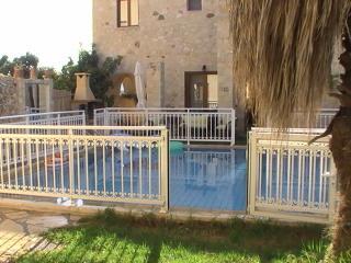 4 bedroom Villa with Internet Access in Prinos - Prinos vacation rentals