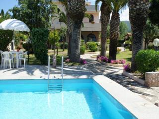 Villa S'Arpagiu - Quartu Sant Elena vacation rentals