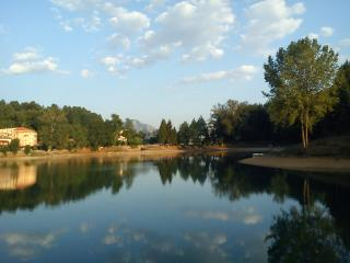 fabbricato iindipendente a Lago Sirino - Maratea vacation rentals