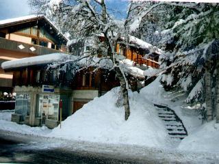VILLA GAIA IN FOLGARIDA - South Tyrol vacation rentals
