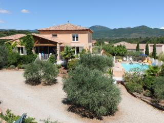 Lovely 2 bedroom Gite in Le Bosc - Le Bosc vacation rentals