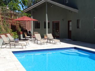 sloStudioLoft +Breakfast, Pool+Slide, Sleeps 6++ - San Luis Obispo vacation rentals