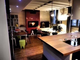 BORDEAUX centre ville, T3 de charme avec parking - Bordeaux vacation rentals