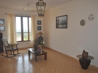 Lovely 2BHK apartment with a View at Dona Paula - Dona Paula vacation rentals