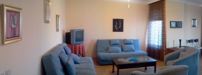 Apartment Accommodation in Antalya - Antalya vacation rentals