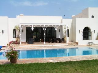 Villa des Oliviers with pool, Essaouira - Essaouira vacation rentals
