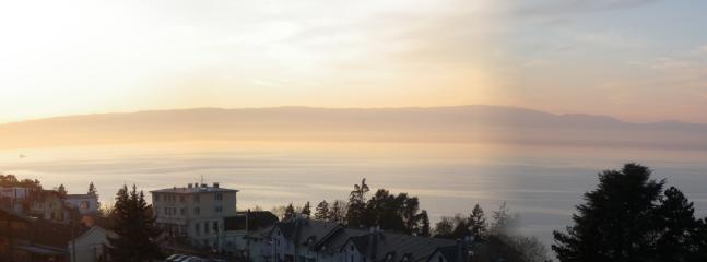 EVIAN LES BAINS Geneva Lake, Evian'Golf, Casino - Évian-les-Bains vacation rentals
