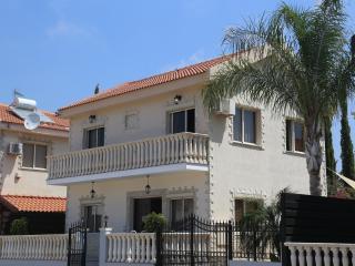 Villa Yiupis #2 - Limassol vacation rentals