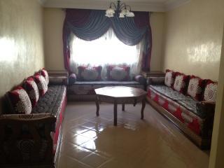 Appartement Résidence Kawacim - Tangier vacation rentals
