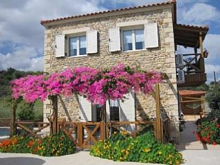Villa Chrisi Petra Featured CH 4 Homes by the med - Milatos vacation rentals