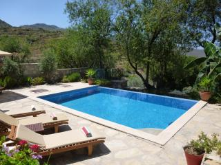 Villa Gelincik, Selimiye, sleeps 8/9, 4 bathrooms - Marmaris vacation rentals
