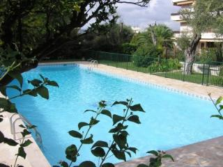 Beautiful Garden Apartment with Pool & Tennis, Antibes - Antibes vacation rentals