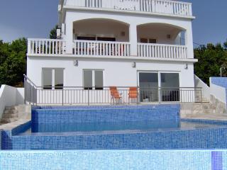 Luxury Modern Villa - with fantasitc sea views - Tivat vacation rentals