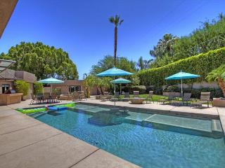 Desert Paradise Retreat 4 Bedroom Private Resort - Palm Desert vacation rentals
