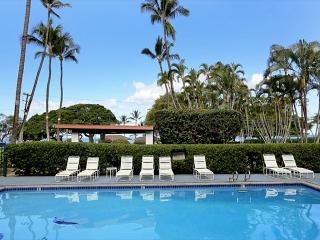 Maui Parkshore 304 - Newly Remodeled Bathrooms! Gorgeous, Ocean view 2B/2B. - Kihei vacation rentals