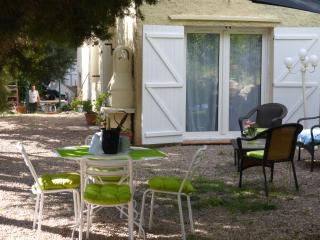 Nice House with Internet Access and Wireless Internet - Le Tignet vacation rentals