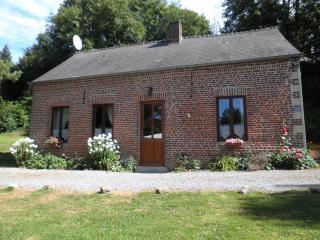 Demeure de Thiérache La Thiérachienne 02120 Romery - Laon vacation rentals