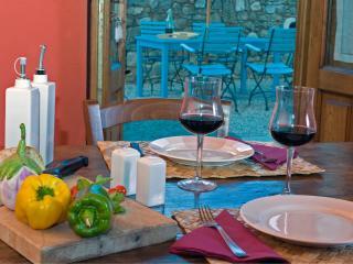 Nice Condo with Internet Access and Garden - Castelfranco di Sopra vacation rentals