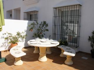 Bright Vejer vacation Townhouse with Dishwasher - Vejer vacation rentals
