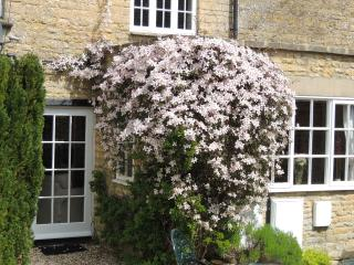 Comfortable Cottage with Outdoor Dining Area and Television in Bourton-on-the-Water - Bourton-on-the-Water vacation rentals