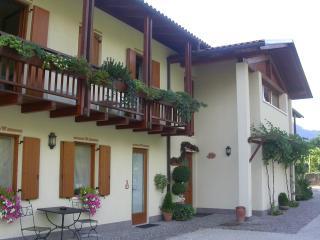 agritur prà-sec' - Trento vacation rentals