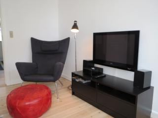 Romantic 1 bedroom Aarhus Condo with Internet Access - Aarhus vacation rentals