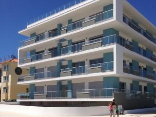 Beautiful luxury apartment - large terrace of 60m² - Sao Martinho do Porto vacation rentals