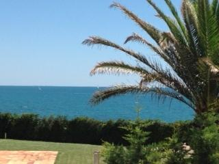 Lovely little villa, by the beach in Vinaros - Vinaros vacation rentals