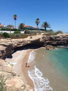 Lovely little villa, by the beach in Vinaros - Vinaros vacation rentals