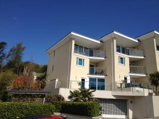 Town house with harbour views - Poole vacation rentals