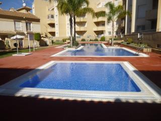 Albatros Apartments - Los Alcazares, Murcia, Spain - Los Alcazares vacation rentals