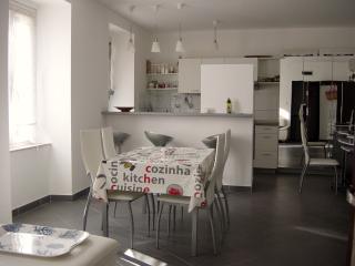 Appartement de 64 m², clim,  avec jardin privatif - Skradin vacation rentals