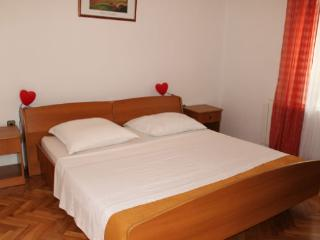 Zeno 1 Apartment for 4 persons (2+2) in the Novalja city center - Island Pag vacation rentals
