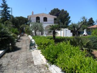 Villa Panoramica Conversano Cozze Polignano - Conversano vacation rentals