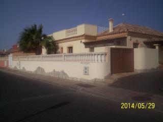 Las palmeras villa - Corralejo vacation rentals