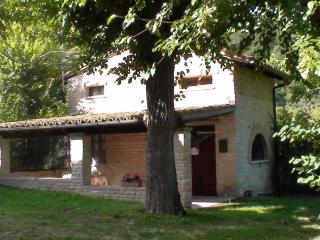 1 bedroom Bed and Breakfast with Parking in Cagli - Cagli vacation rentals