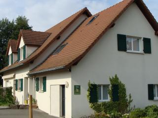 Gîte de France l'escale 3 épis - Burnhaupt-le-Haut vacation rentals