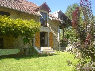 Jura farmhouse barn conversion in friendly village - Lons-le-Saunier vacation rentals