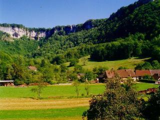 Jura farmhouse barn conversion in friendly village - Lons-le-Saunier vacation rentals