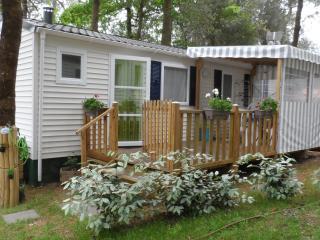 MobileHome all modern conveniences  3 bedrooms - Saint-Brevin-les-Pins vacation rentals