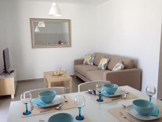Comfortable 1 bedroom Apartment in Puerto Del Carmen with Television - Puerto Del Carmen vacation rentals
