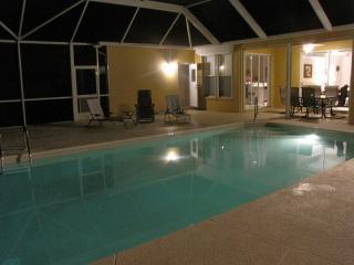 Lovely 3 bedroom Villa in Naples - Naples vacation rentals